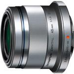 Fast - Tele Kamera Objektiver Olympus M.Zuiko Digital 45mm F1.8