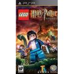 PlayStation Portable spil LEGO Harry Potter: Years 5-7