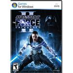 Star wars: the force unleashed ii PC spil Star Wars: The Force Unleashed 2