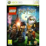 LEGO Harry Potter: Years 1-4 Collector's Edition