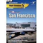 Flight Simulator X & Flight Simulator 2004 Expansion: Mega Airport - San Francisco