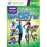 7+ Xbox 360 spil Kinect Sports: Season 2