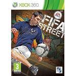 Sport Xbox 360 spil FIFA Street 2012