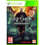 Xbox 360 spil The Witcher 2: Assassins of Kings - Enhanced Edition