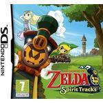 Nintendo DS spil The Legend of Zelda: Spirit Tracks