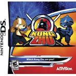 3+ Nintendo DS spil Zhu Zhu Pets: Kung Zhu