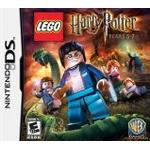 Nintendo DS spil LEGO Harry Potter: Years 5-7
