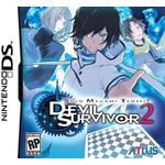 Nintendo DS spil Shin Megami Tensei: Devil Survivor 2