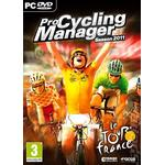 Pro Cycling Manager: Season 2011 - Le Tour de France