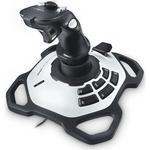 PC - Joystick Spil Controllere Logitech Extreme 3D Pro
