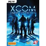 Xcom pc PC spil XCOM: Enemy Unknown