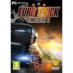 Euro truck simulator 3 pc PC spil Euro Truck Simulator 2