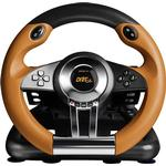 Spil Controllere SpeedLink Drift O.Z. Racing Wheel PC/PS3 (PS3/PC)