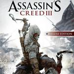 Assassins Creed 3: Deluxe Edition