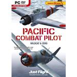 Flight Simulator X Expansion: Pacific Combat Pilot