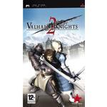 PlayStation Portable spil Valhalla Knights 2
