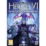 Might & Magic Heroes 6: Shades of Darkness