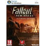 Fallout new vegas pc PC spil Fallout: New Vegas - Ultimate Edition