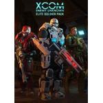 Xcom pc PC spil XCOM: Enemy Unknown - Elite Soldier Pack