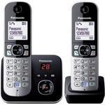Telefoner Panasonic KX-TG6822 Twin