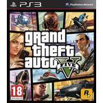 PlayStation 3 spil Grand Theft Auto V