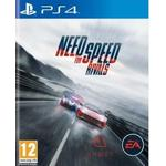 need-for-speed-playstation PlayStation 4 spil Need For Speed: Rivals