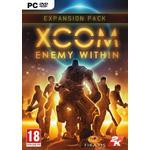 Xcom pc PC spil XCOM: Enemy Within