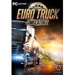 Euro truck simulator 3 pc PC spil Euro Truck: Simulator 2 - Gold Edition