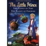 Little Prince (DVD 2012)