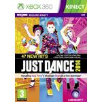 Xbox 360 spil Just Dance 2014