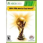Sport Xbox 360 spil 2014 FIFA World Cup Brazil