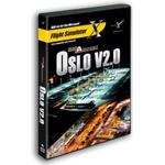 Microsoft Flight Simulator X & Prepar3D: Mega Airport Oslo V2.0