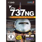 Flight simulator x PC spil Microsoft Flight Simulator X: iFly 737NG Feature Pack Edition