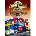 Euro truck simulator 3 pc PC spil Euro Truck Simulator 2: Scandinavia