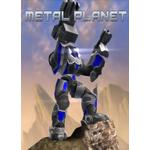 Metal Planet