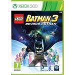 7+ Xbox 360 spil LEGO Batman 3: Beyond Gotham