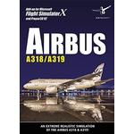 Microsoft Flight Simulator X & Prepar3D V2: Airbus A318/A319