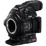 Videokameraer Canon EOS C100 Mark II