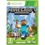 7+ Xbox 360 spil Minecraft