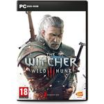 The witcher 3 wild hunt pc PC spil The Witcher 3: Wild Hunt