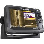 Lowrance 9 Bådudstyr Lowrance HDS-9 Gen3