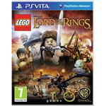 Playstation Vita spil LEGO The Lord of the Rings