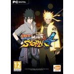 Naruto shippuden: ultimate ninja storm 4 pc PC spil Naruto Shippuden: Ultimate Ninja Storm 4