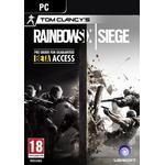 Rainbow six siege pc PC spil Tom Clancy's Rainbow Six: Siege