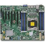 Intel SuperMicro X10SRL-F