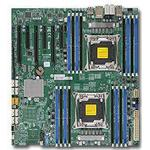 Intel SuperMicro X10DAi