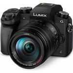Panasonic Lumix DMC-G7 + 14-140mm