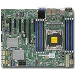 Bundkort SuperMicro X10SRH-CLN4F
