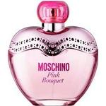 Eau De Toilette Moschino Pink Bouquet EdT 100ml