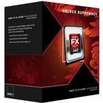 FX-Series CPU AMD FX 8-Core Black Edition FX-8300 3.3GHz Box